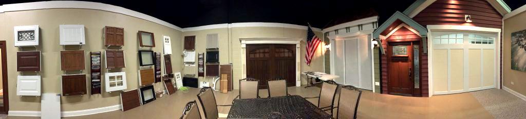 Showroom Panorama